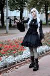 Gothic Lolita 6