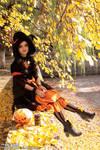 Halloween Witch Lolita 9