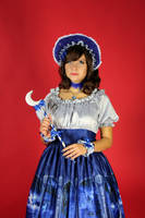 Starry Sky Lolita 6 by Enolla