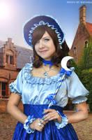 Starry Sky Lolita 8 by Enolla