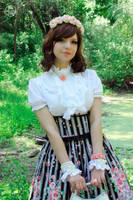 Classic Lolita 1 by Enolla