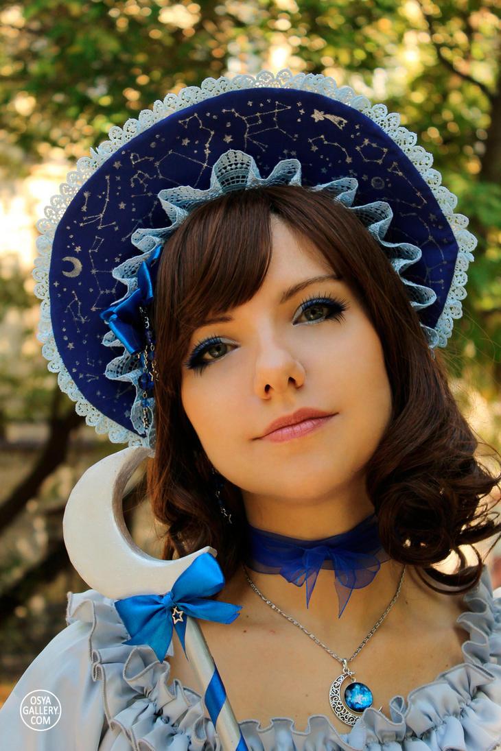 Starry Sky Lolita 10 by Enolla