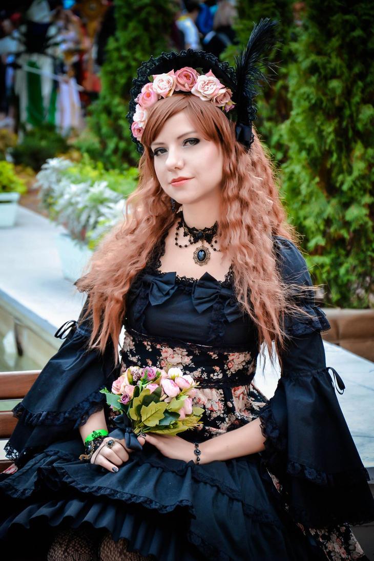 Classic Lolita 3 by Enolla