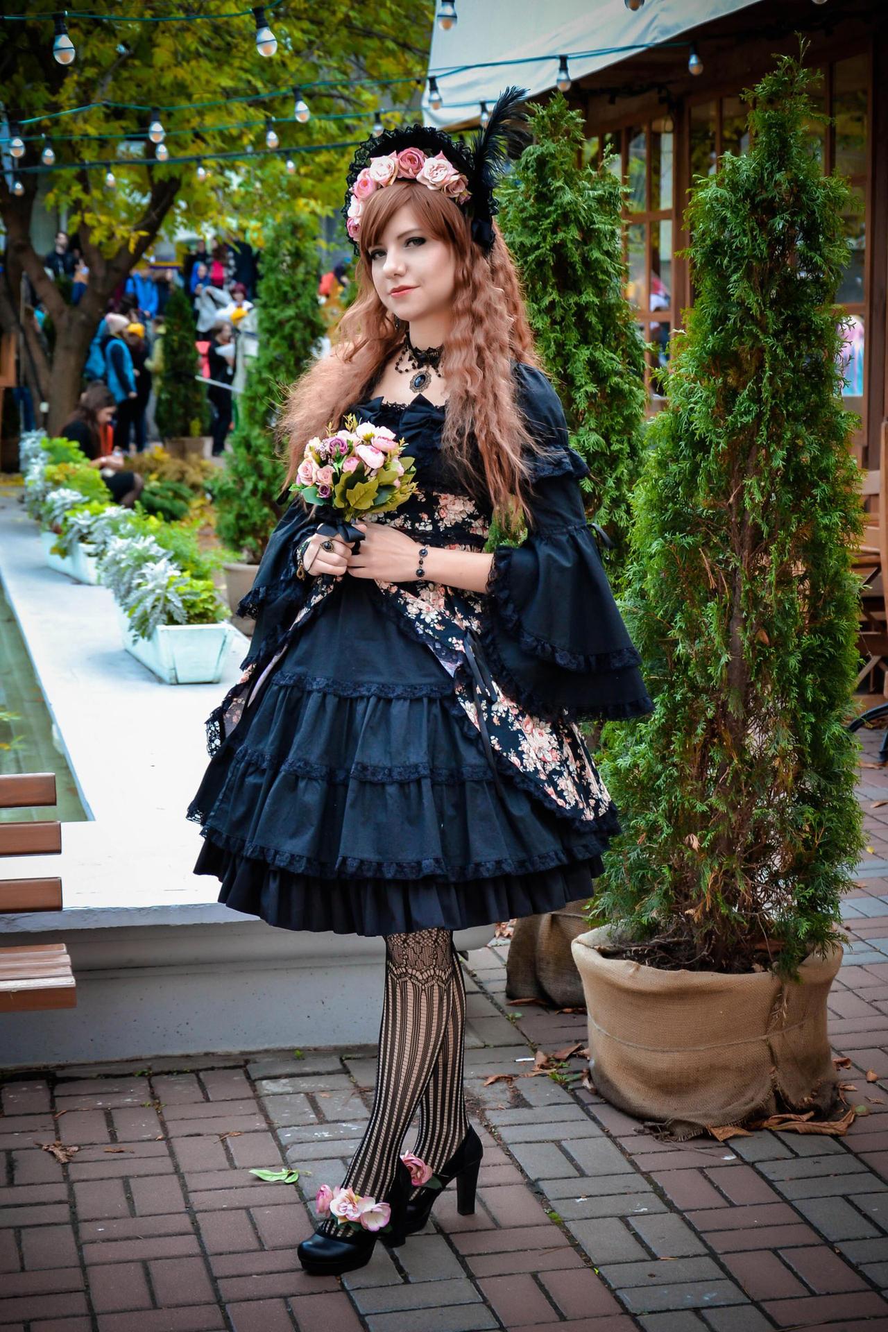 Classic Lolita 5 by Enolla