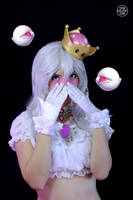 Princess Boo (Boosette) 3 by Enolla