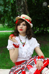 Strawberry Lolita 6