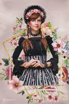 Lolita Fashion 01