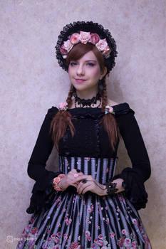 Lolita Fashion 02
