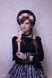 Lolita Fashion 03