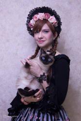 Lolita Fashion 04
