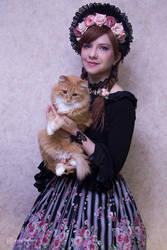 Lolita Fashion 05