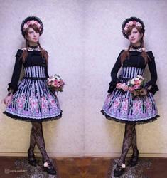 Lolita Fashion 06