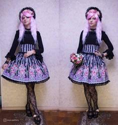 Lolita Fashion 07