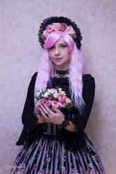 Lolita Fashion 08
