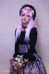 Lolita Fashion 09