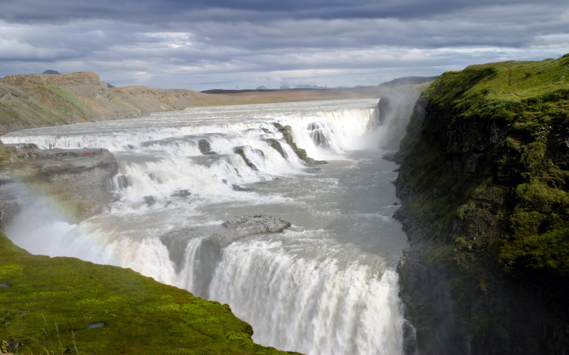 Download this Gullfoss Iceland Venefica picture