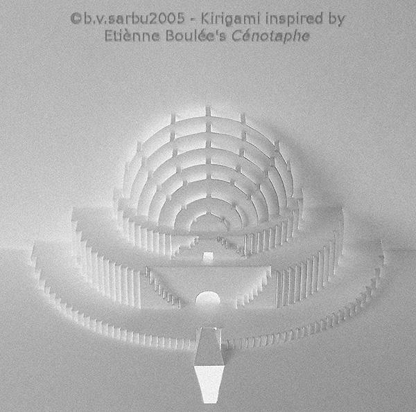 Populaire Kristallisierendes Kirigami by Vargaskyld on DeviantArt PJ07