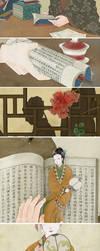 Shu Chi by wangjia