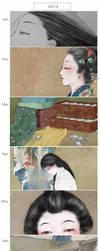 2014 by wangjia
