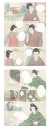 Dushiniang by wangjia