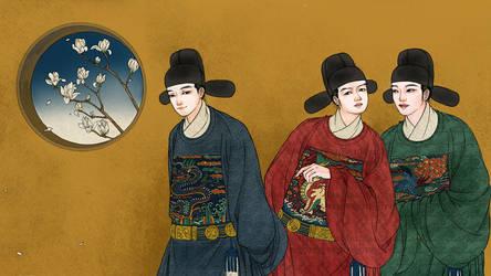 Ming Dynasty