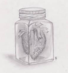 Have A Heart by SunnyMindBath
