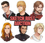 Bust auction [closed]