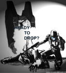Halo ODST tribute