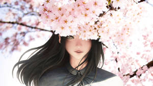 Beautiful Girl - Wallpaper