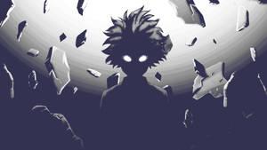 Mob Psycho - Wallpaper