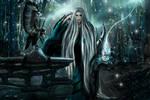 Freyja the Volva of Vanaheim