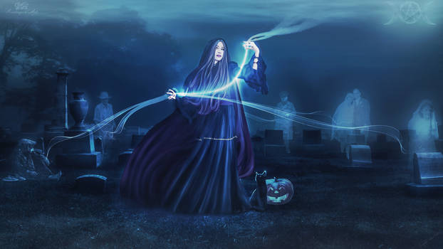 Veil Weaver
