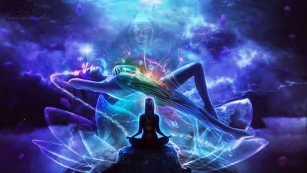 Nirvana by Pendragon-Arts