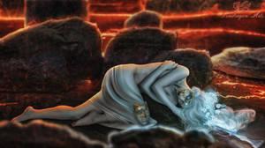 Birthgrave-Karrakaz by Pendragon-Arts