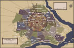 Central City map