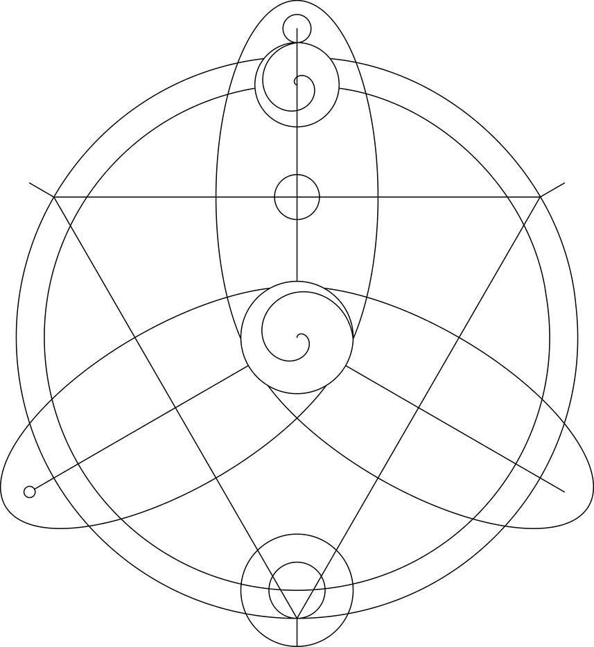 04 - Healing circle by PosterMasterChef