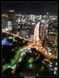 Tokyo Design VII by pkeruno