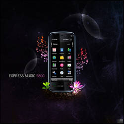 Nokia Express Music by hNsM