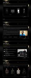 Escalart Webdesign by hNsM