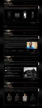 Escalart Webdesign