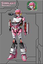 Autobot Starlight