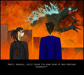 ByoScar - Alarmist? by Dr-XIII