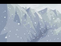 The cold of Valmio by Pokemon-Diamond