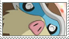 Mamoswine stamp by Pokemon-Diamond