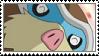 Mamoswine stamp