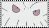 Abomasnow stamp
