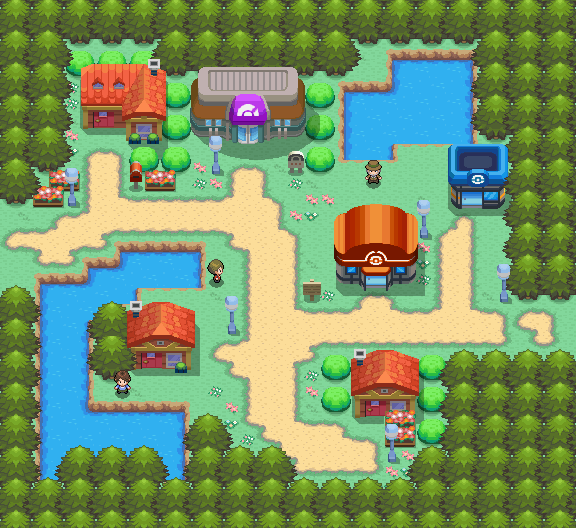 Official Charmander Thread - Page 2 Petalburg_city_remake_by_Pokemon_Diamond