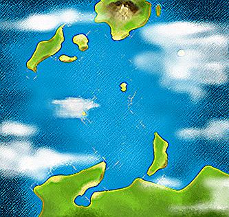 The Erano region by Mucrush