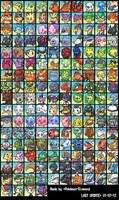 PMD Unova Pokemon v.3.0 B2W2