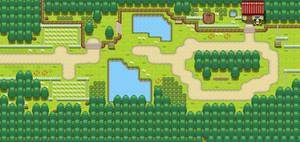 Route 117 remake